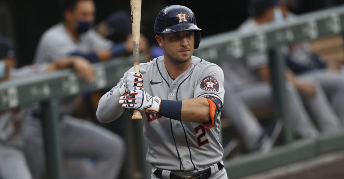 Alex Bregman on course to rejoin Astros during road trip - HoustonChronicle.com