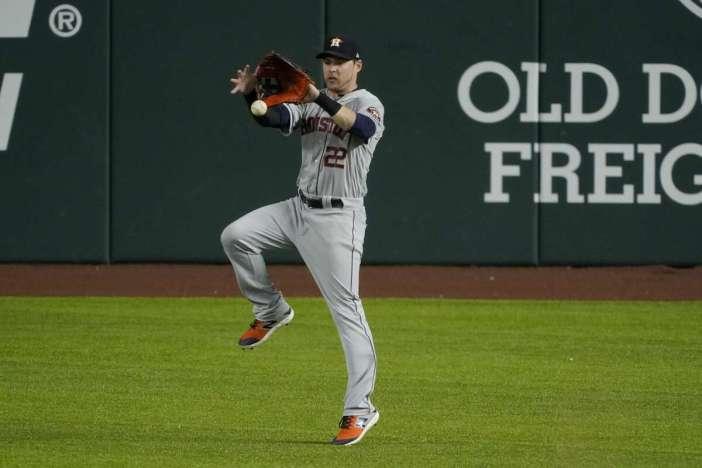 Los Astros de Houston