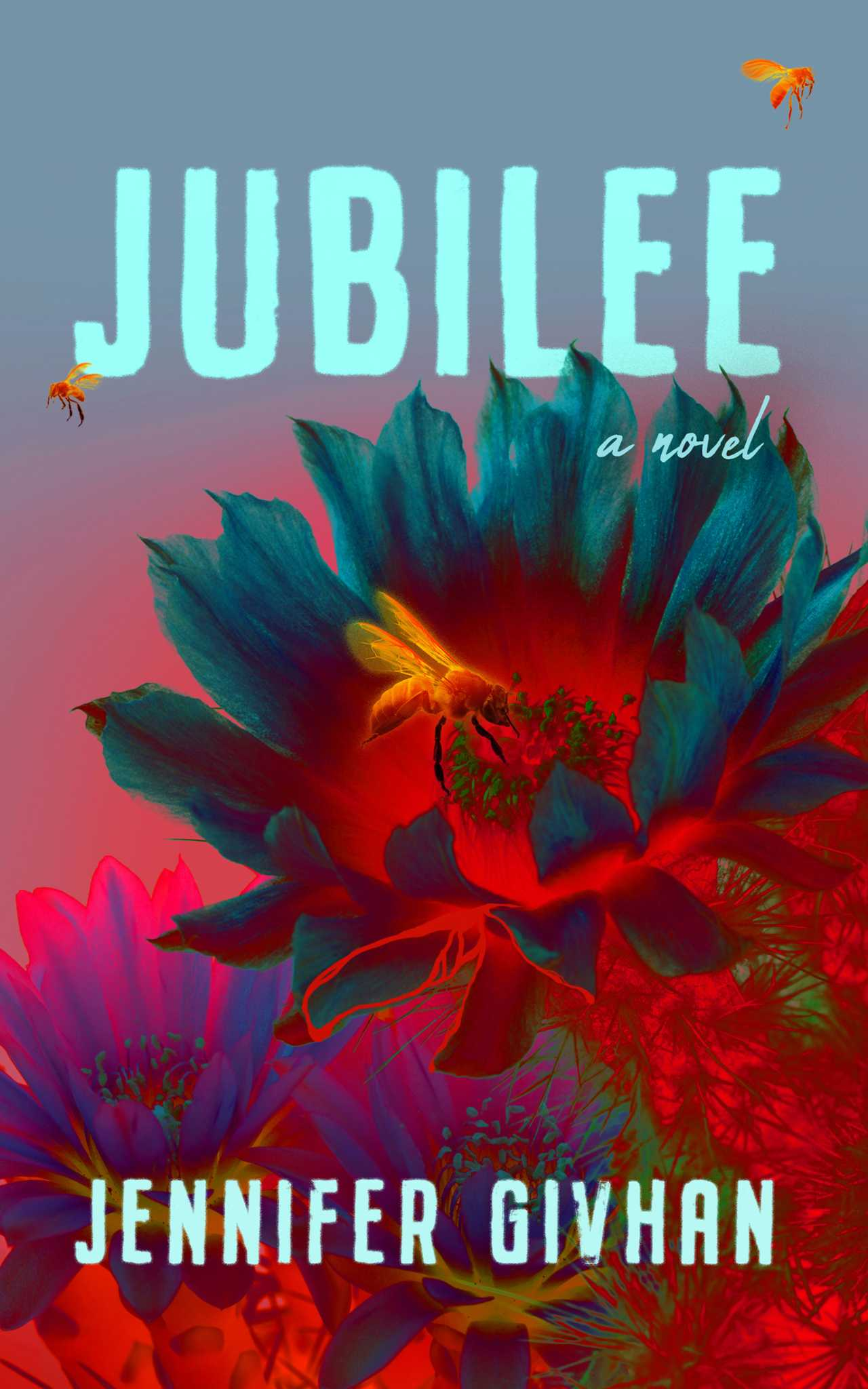 Book World: In 'Jubilee,' by Jennifer Givhan, a young woman's...