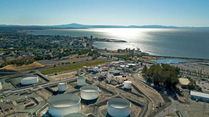 Phillips 66 plans to cease processing of crude oil at the 120,000 barrels per day portion of its San Francisco refining complex in Rodeo, Calif. and convert the plant into a renewable fuels refinery.