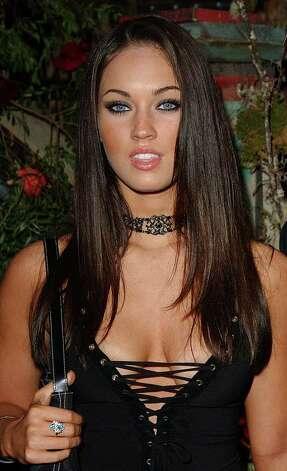 Megan Fox March 23 2003 Age 16 355031 Times Union