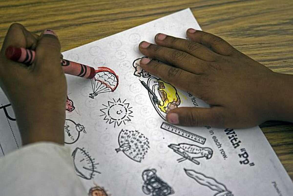 Carver Key To Bold Plan For Black Children