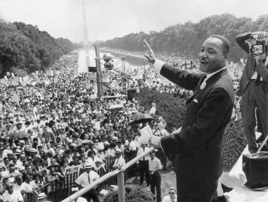 Image result for images march on washington 1963