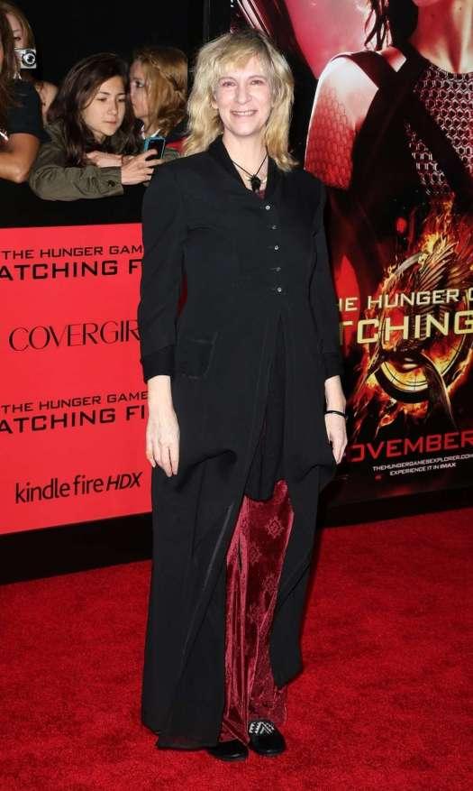 'Catching Fire' succeeds