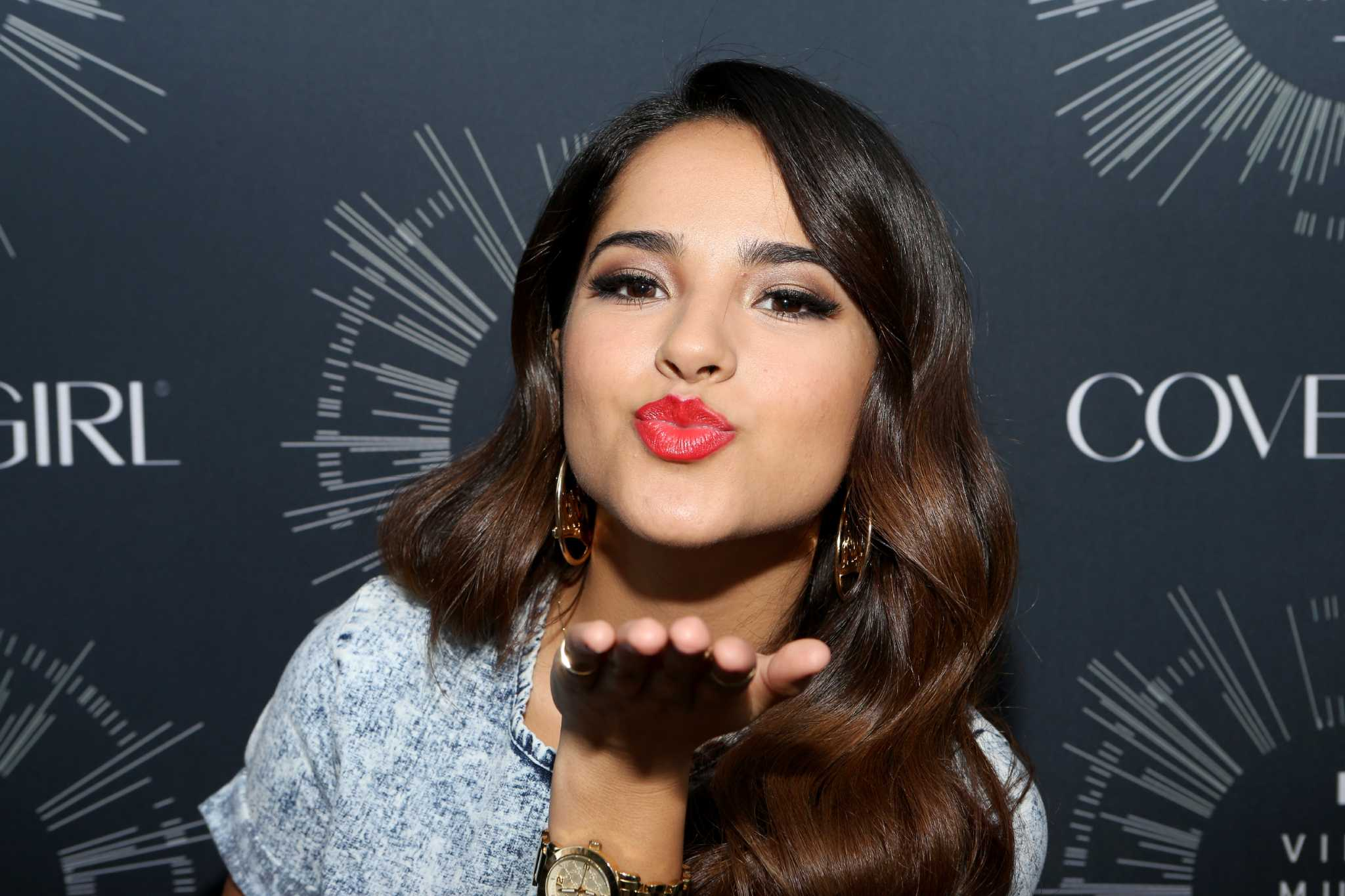 Get to know Becky G Houston Chronicle