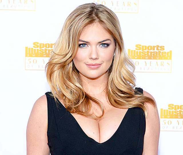 Celebrities Caught Up In The 2014 Celebgate Nude Photo Scandal Model Actress Kate