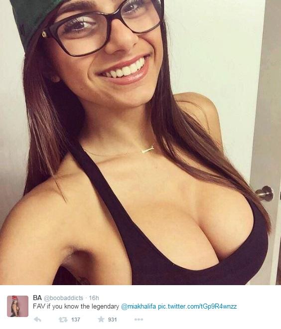 Whataburger To Mia Khalifa A Popular Porn Star With Texas