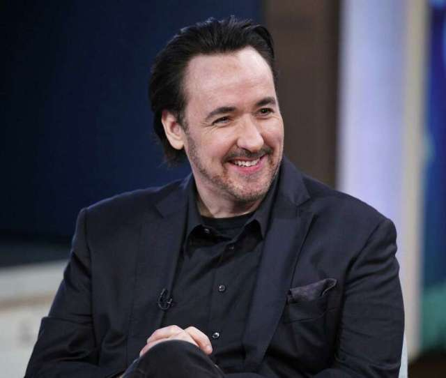 Good Morning America John Cusack Is A Guest On Good Morning America