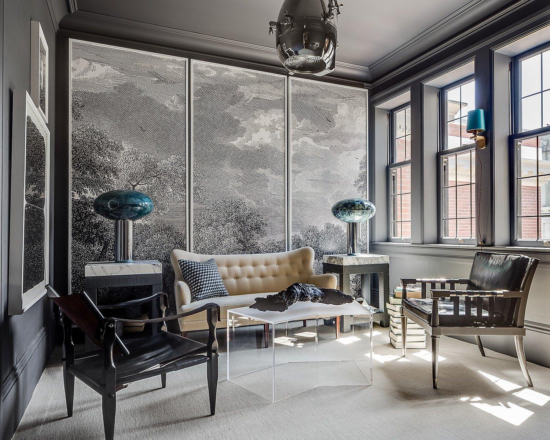 5 Fresh Talents In Interior Design