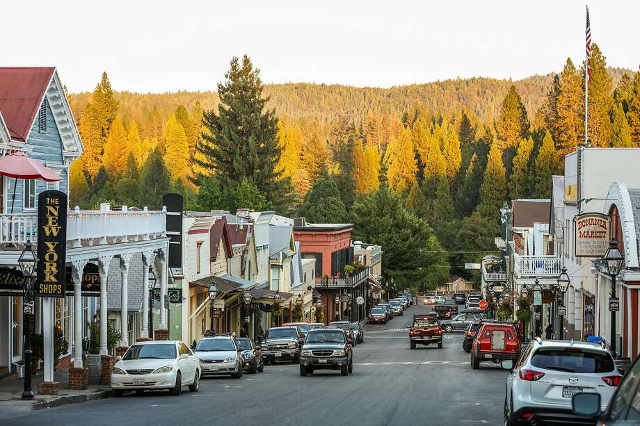 Best Northern California Cities