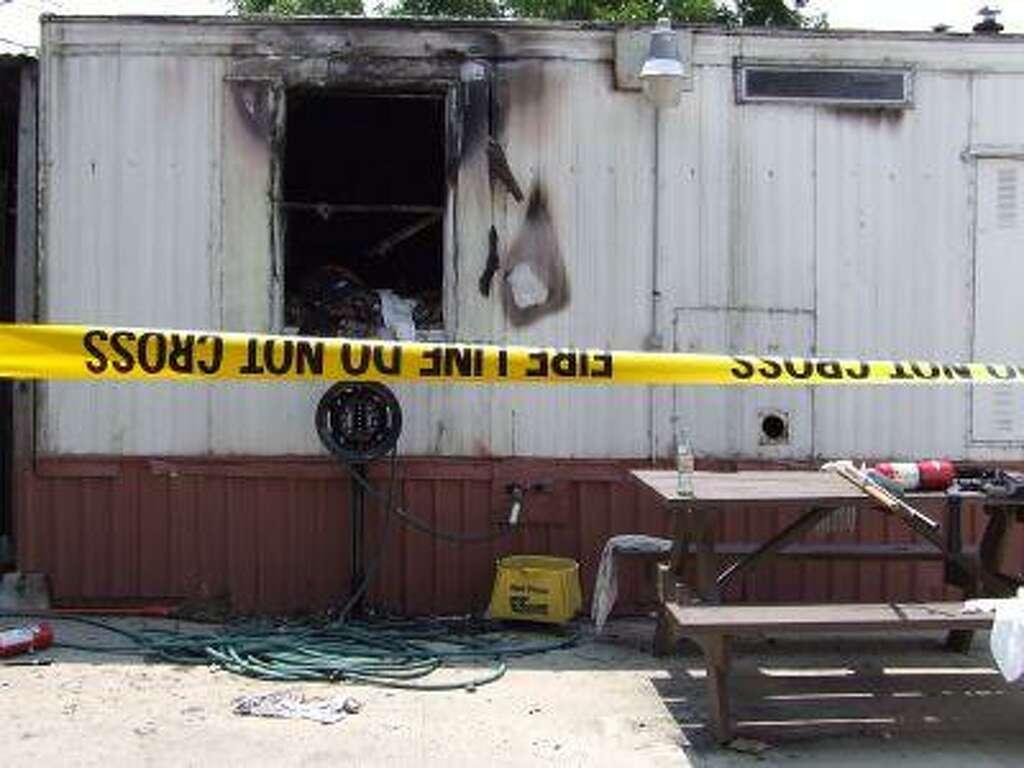 Best Kitchen Gallery: Fire Guts South Houston Ems Station Houston Chronicle of Dream House In Houston Ems on rachelxblog.com