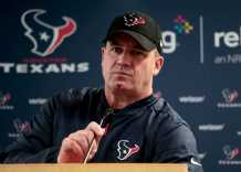 Houston Texans Fire Head Coach and GM Bill O'Brien After 0-4 Start