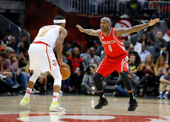 Bobby Brown's deal with Rockets to become guaranteed
