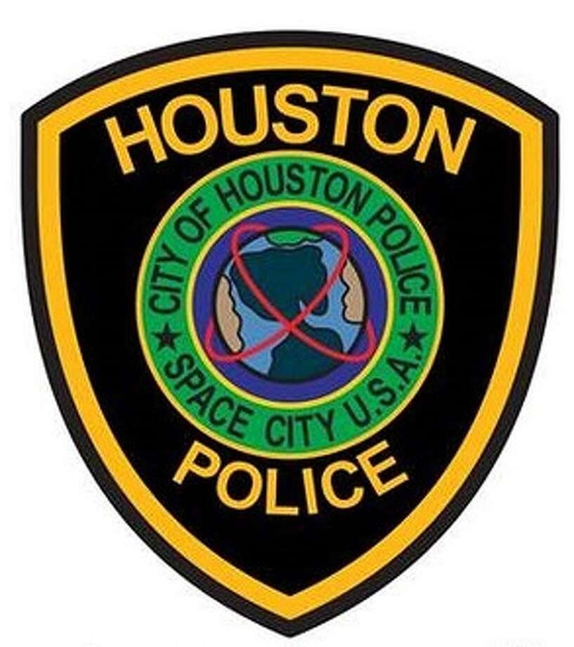 Garland Texas Police Department Logo