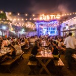 Pat Green S Bar Restaurant Venue The Rustic Opening In S A This Summer San Antonio Express News