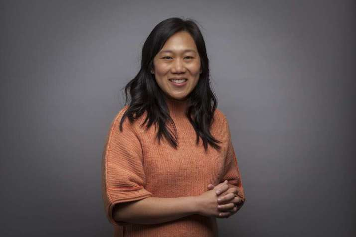 Image result for Priscilla Chan