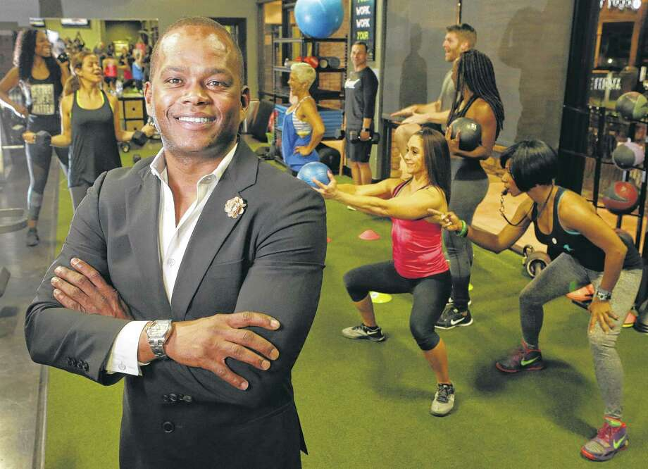 Check Out Houstons New Fitness Reality Show Houston Chronicle
