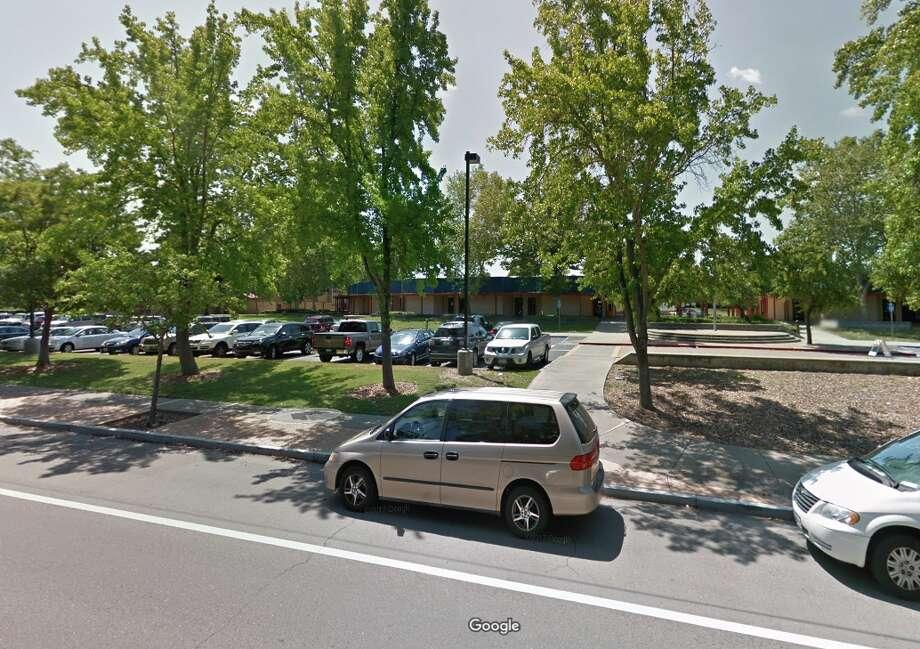Google Ca Maps Pleasanton