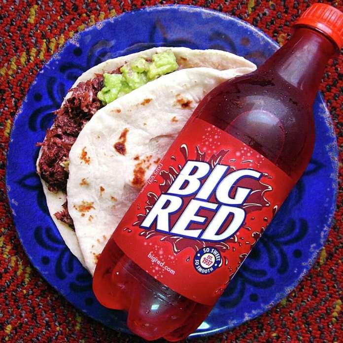 barbacoa and big red