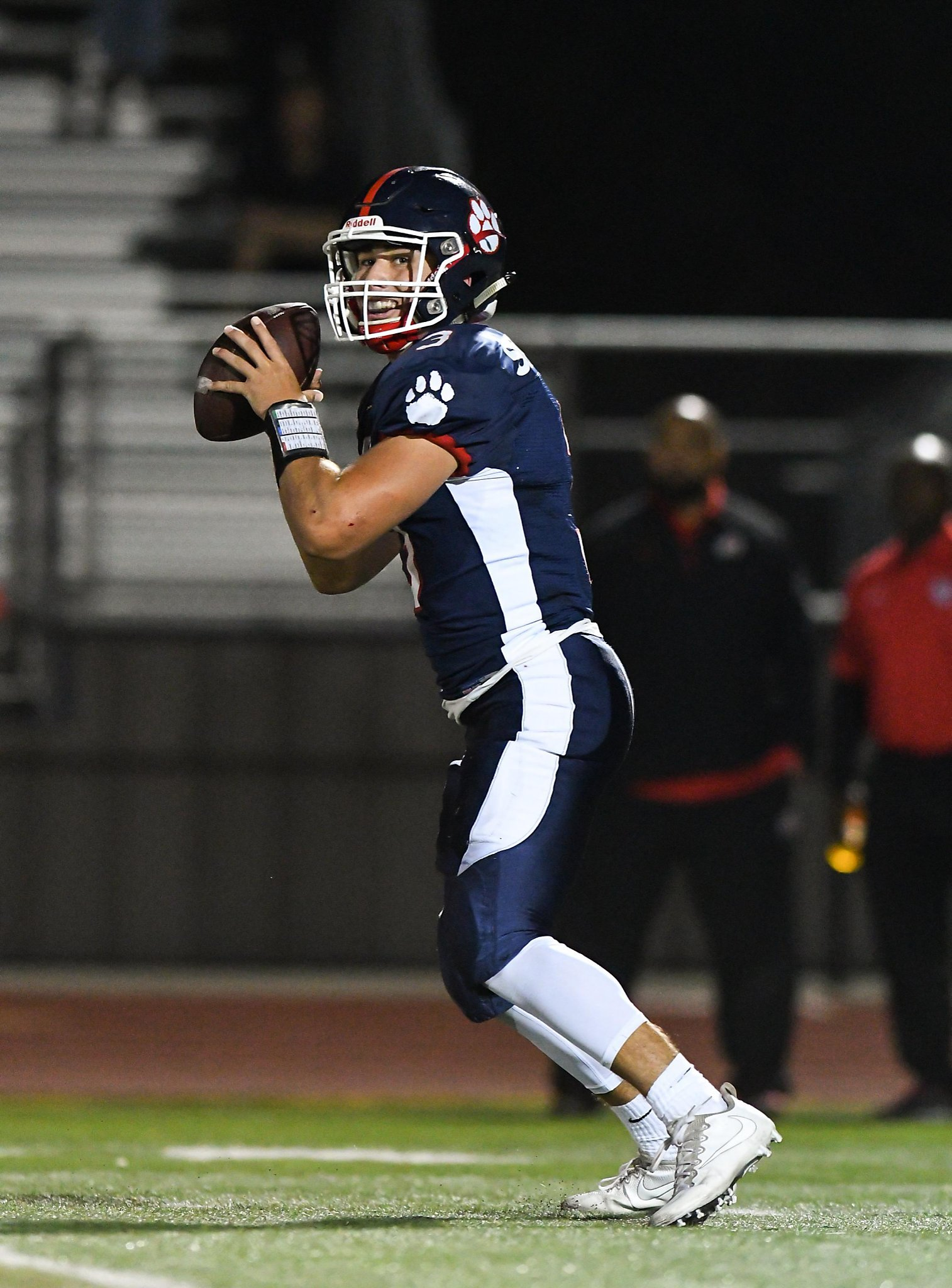 Top Bay Area High School Football Players To Watch In