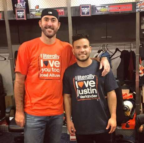 Image result for i literally love justin verlander shirt