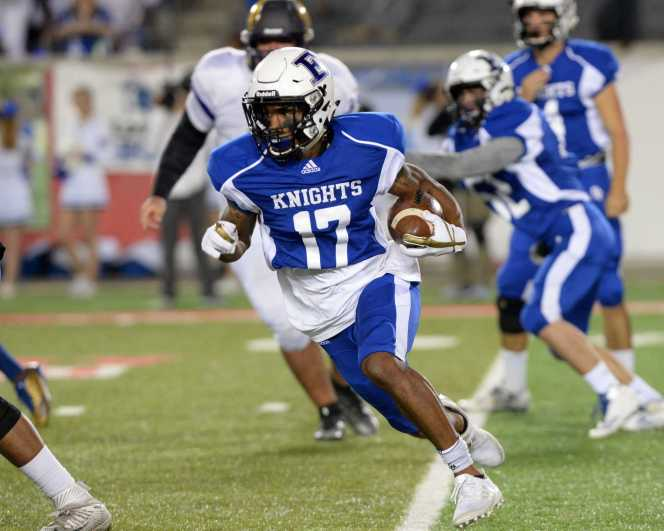 Episcopal's Jaylen Waddle would rather wait than sign early