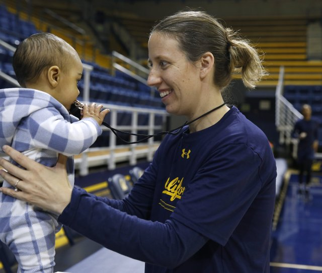 Cals Lindsay Gottlieb Alleges Southwest Questions About Son Were Racially Based