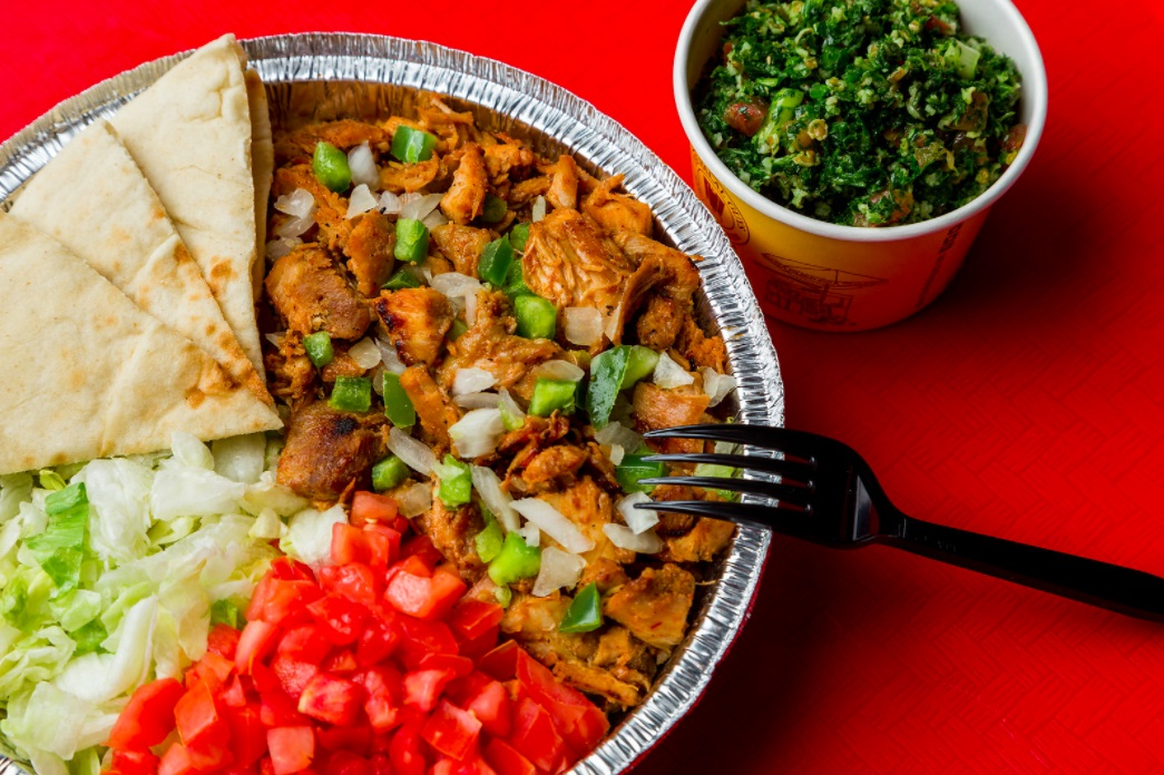 Limited Edition Menu Items At Halal Guys Houston Chronicle