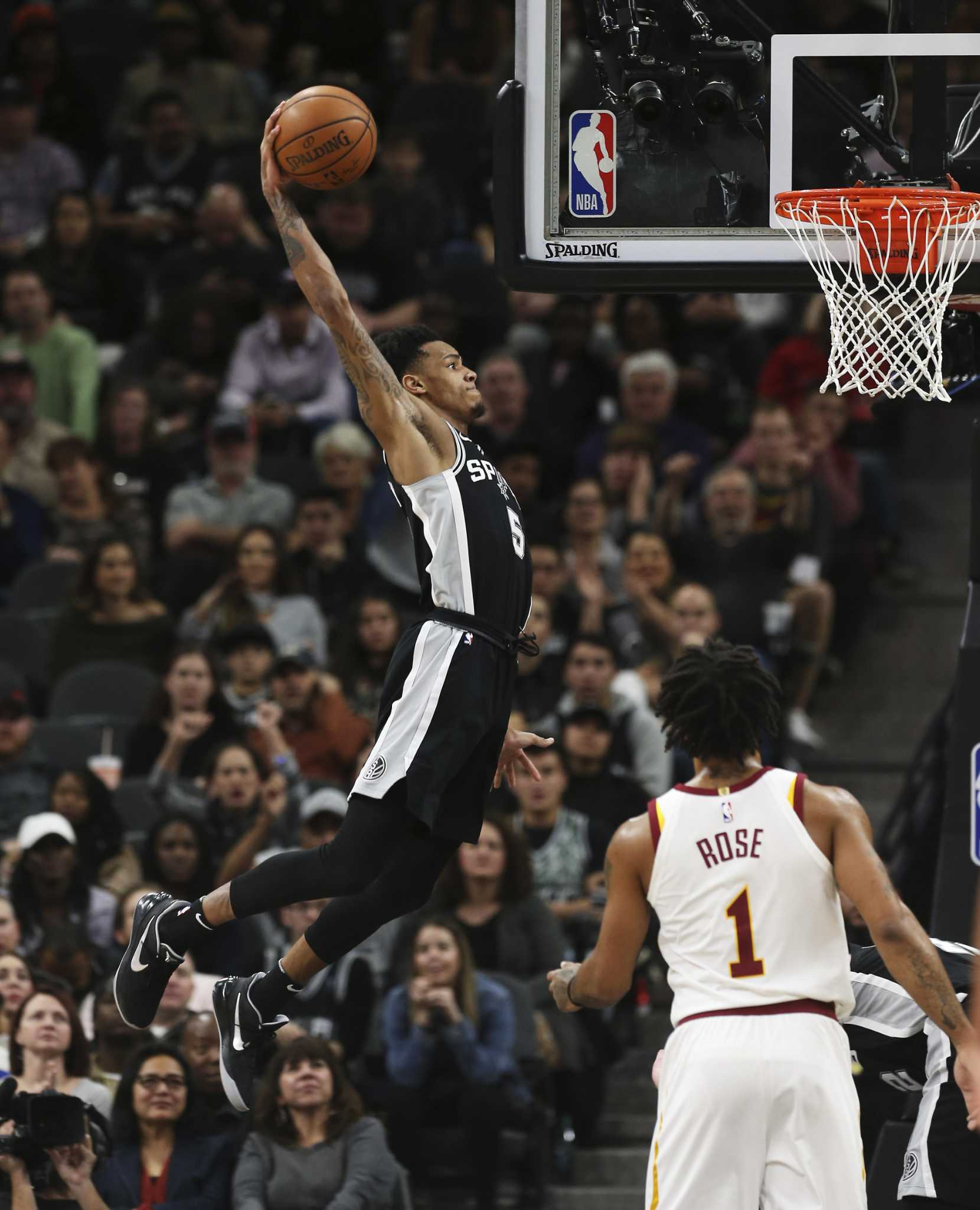 Murray S Big Night Upstages James History Making