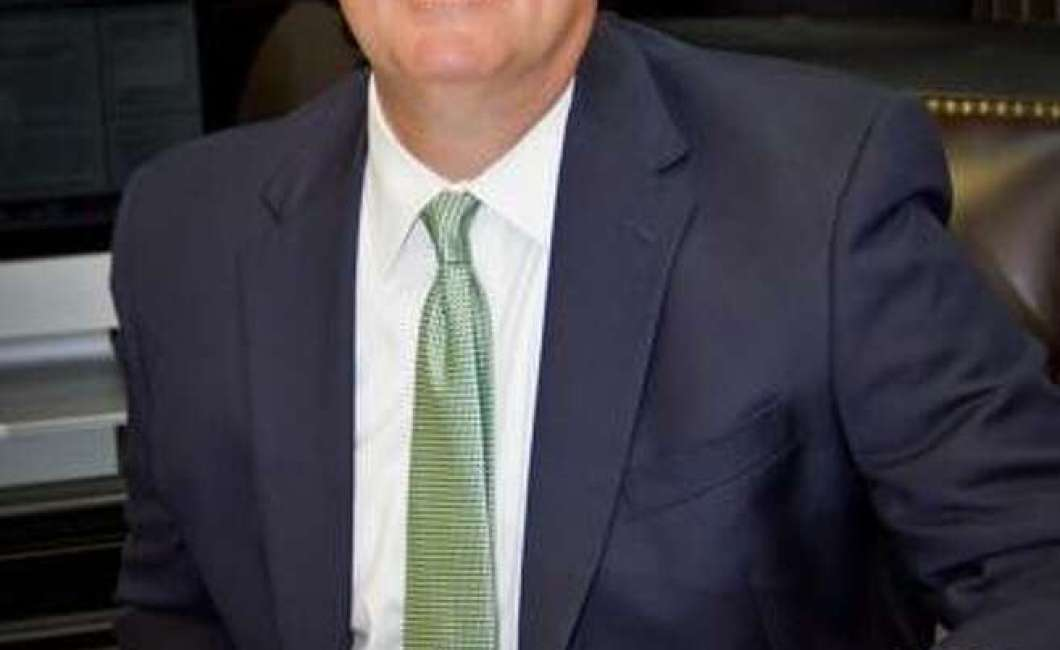Collinsville Attorney Parker Announces Run For Circuit Judge Seat Alton Telegraph