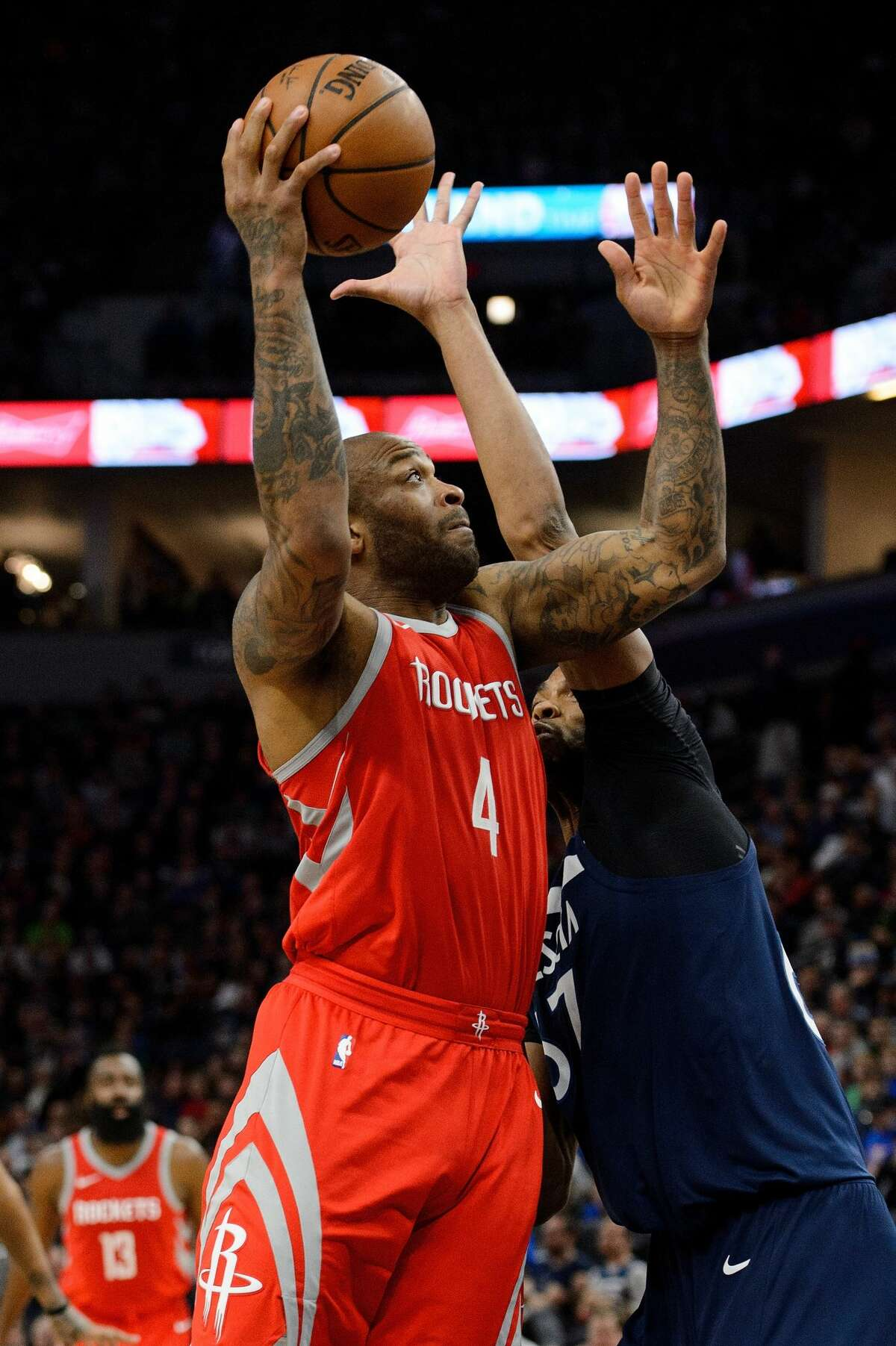 Breaking Down Rockets Timberwolves Matchups