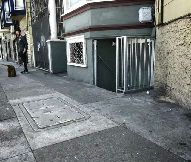A Woman Was Found Dismembered In A Storage Unit Under A Mission District Apartment On Saturday