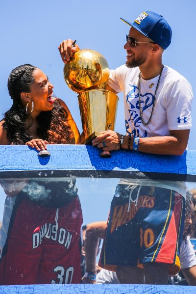 c9f2c0c11370 Stephen Curry Surprises Ayesha Curry With An Epic 30th Birthday ...
