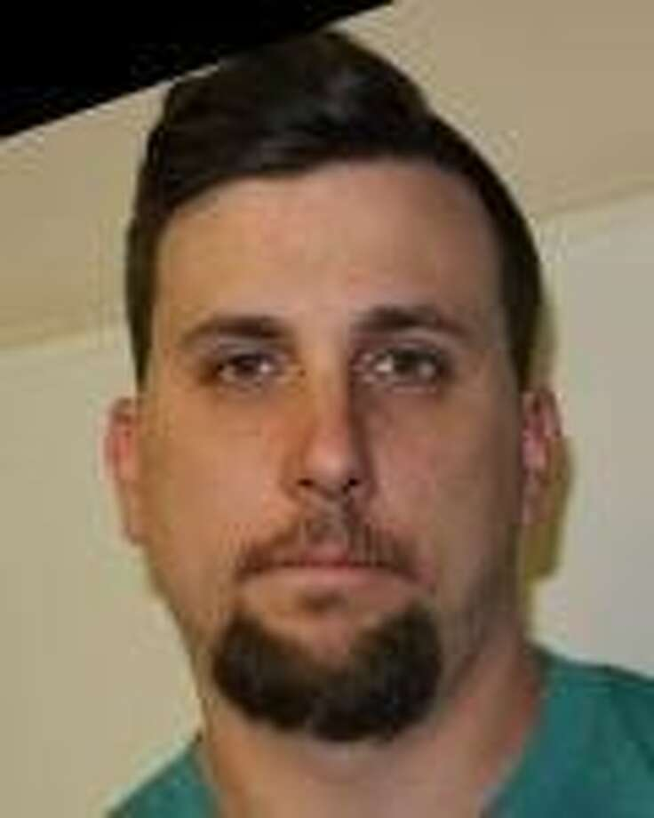 Shane Spillenger (State Police)