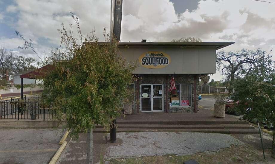 Soul Food Places Houston