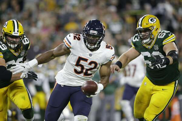 Image result for Bears Packers AP Photo