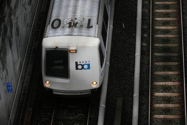 Bart Work Will Close Track And Lanes From Orinda To Walnut
