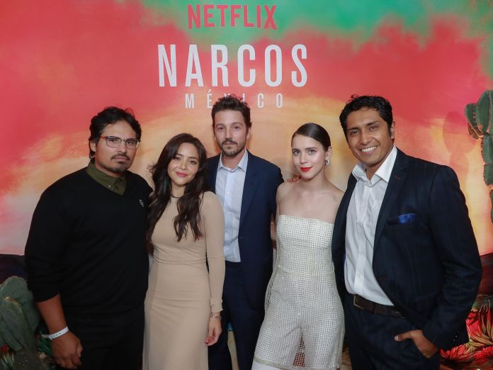 Meet the real-life people behind 'Narcos: Mexico'