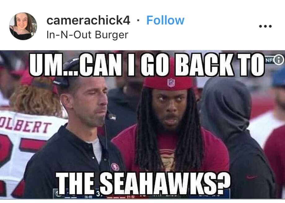 49ers Meme Losing
