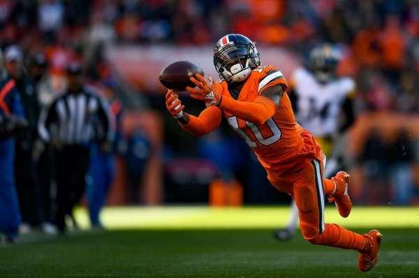 49ers trade for Broncos
