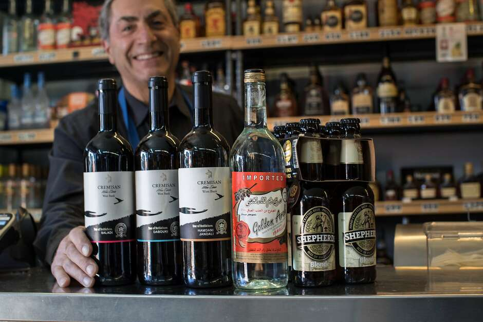 The Quest to Save SF's Arab-Owned Corner Stores, One Bottle of Arak at a Time