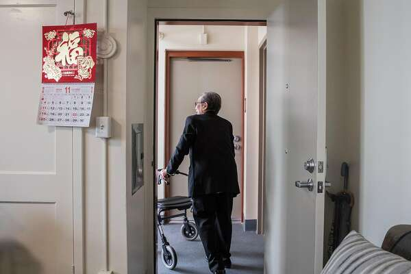 Sf Chinatown Housing Project Overhauled After Decades Of