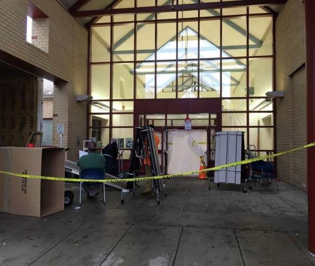 Repairing The Mold Damage At Westover Magnet Elementary School Is Estimated To Cost Between 13 Million