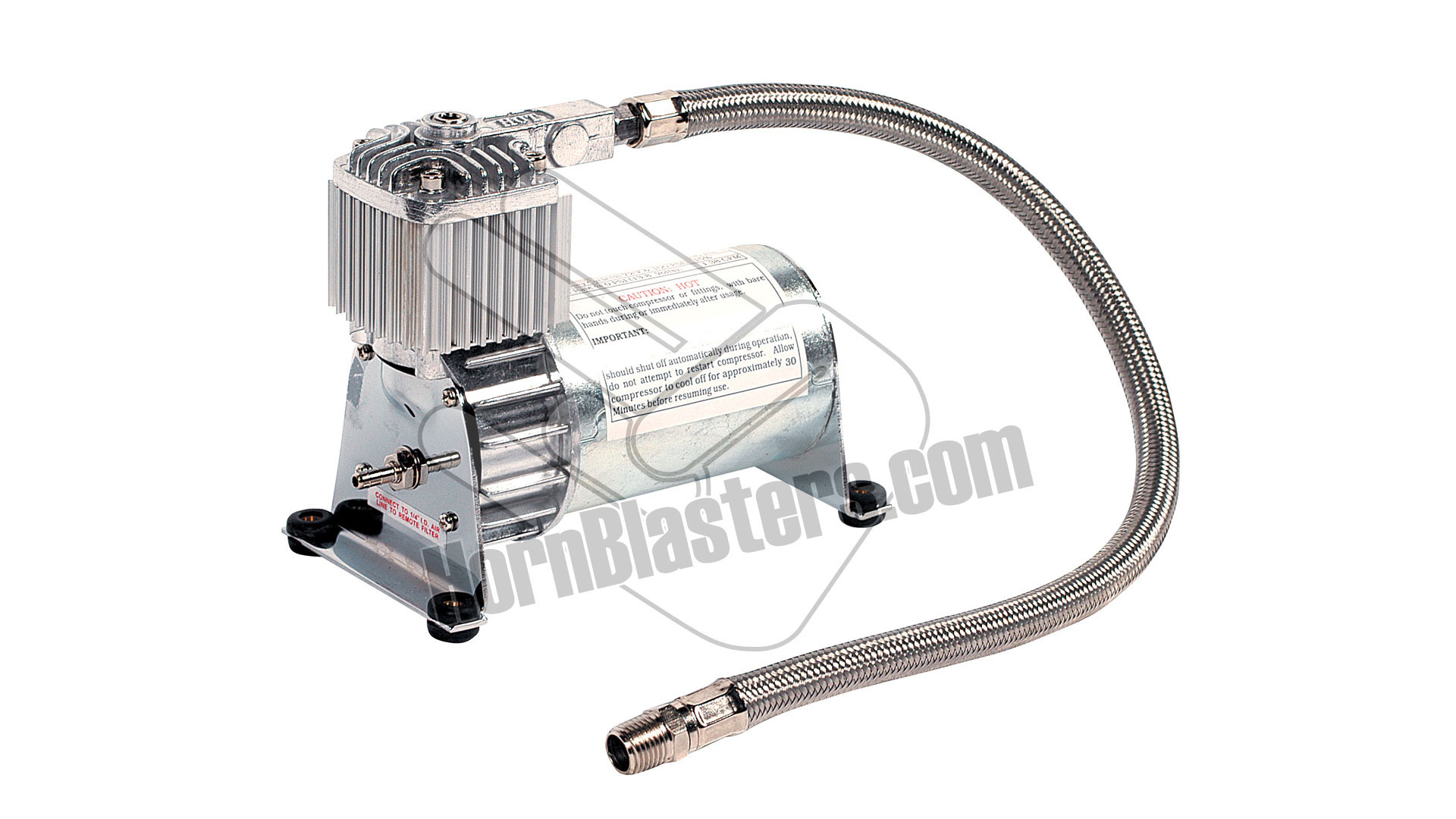 Viair 100c Air Compressor 100 Silver