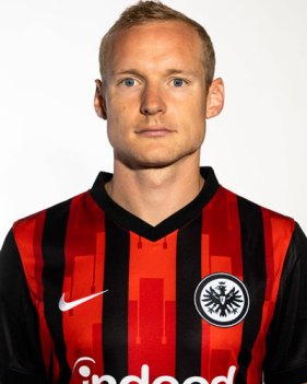 Image result for Sebastian Rode