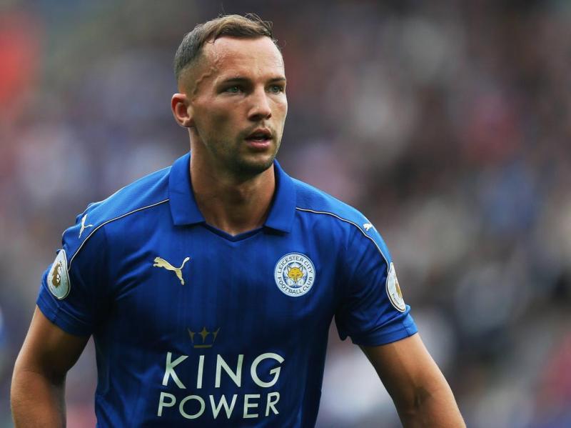 Premier League » Noticias » Drinkwater amplía con el Leicester hasta 2021