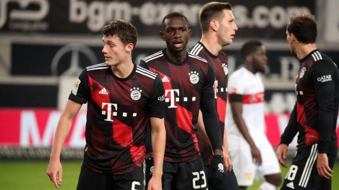 FLOP: FC Bayern in Klinsmann mode
