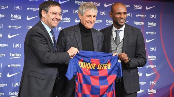 Enthüllt: FC Barcelona kassierte vier Absagen bei Trainersuche