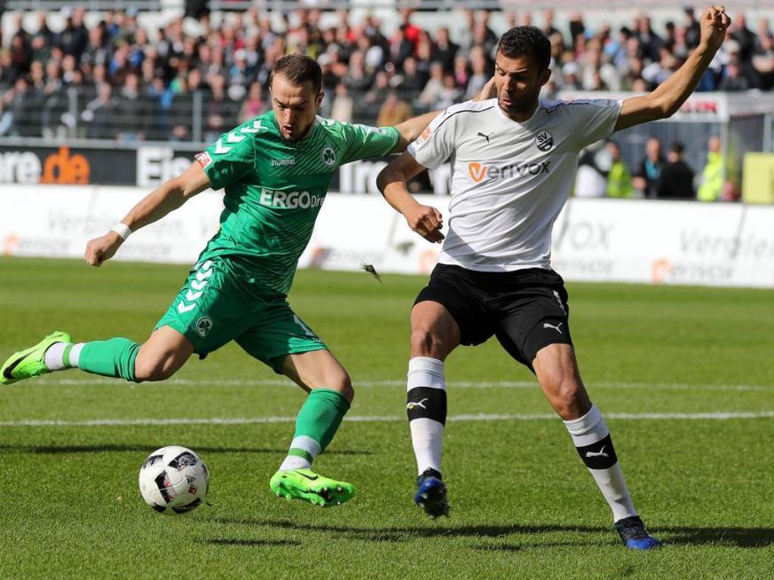 2. Bundesliga » News » Rapid fixiert Deal mit Berisha