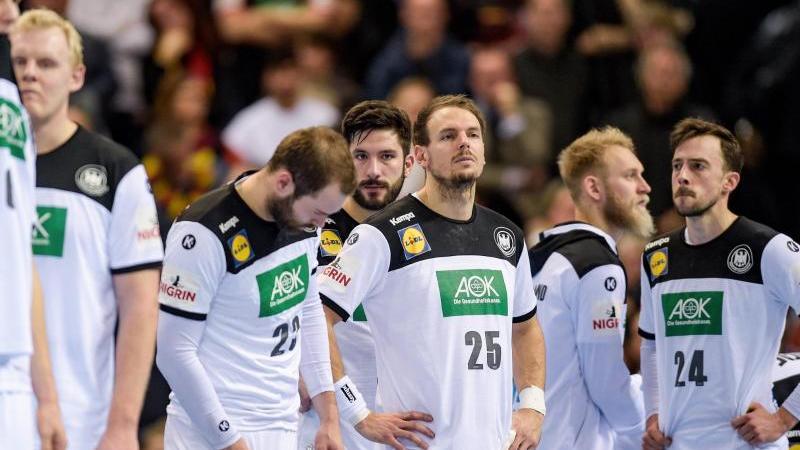 handball wm warum deutschland verlor